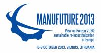 Conference on the Future of Manufacturing in Europe
