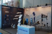 Ortho Baltic in International Fair EXPOLIFE