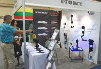 Ortho Baltic presentation in the AOPA Congress (USA)
