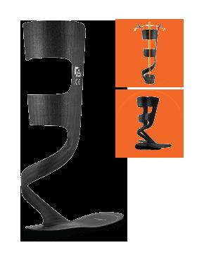 Easy Walk® AFO-10F Fixation