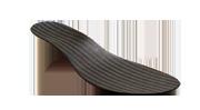 Prefabricated footplate